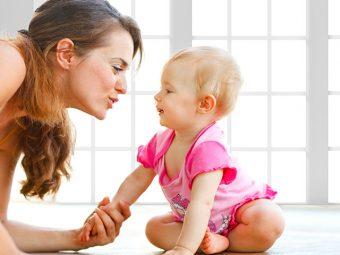 10 Easy Social & Emotional Development Activities For Babies