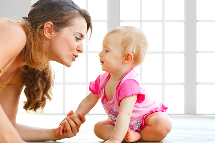 Emotional Development - Early infancy (birth-six months), Later infancy months) (7-12)