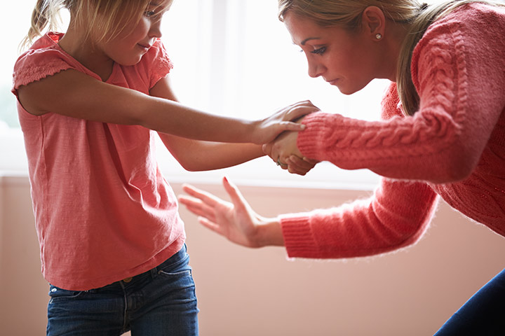 Spanking A Child Should You Or Shouldn't You