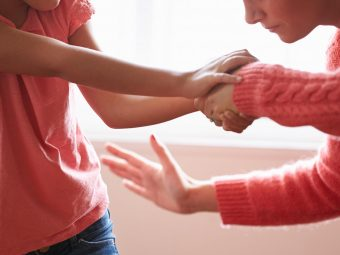 Spanking A Child: Should You Or Shouldn't You?