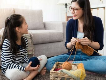 Stay-At-Home Mom: What Are Its Benefits And How To Afford To Be One
