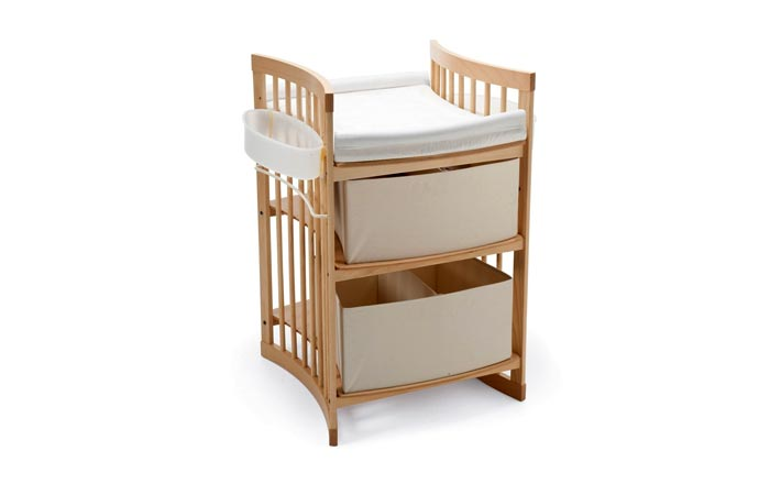 Stokke Care Changing Table: