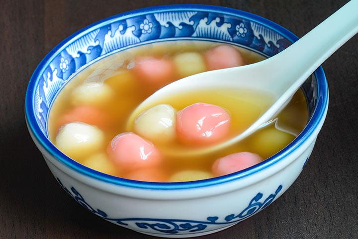 Tang Yuan