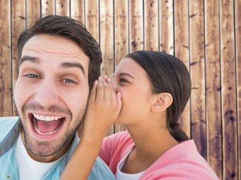15 Fun Ways To Tell Your Husband You Are Pregnant
