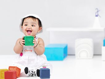 Top 50 Telugu Names For Your Baby