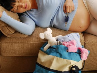 30 Must Things To Pack In A New Mom Survival Kit