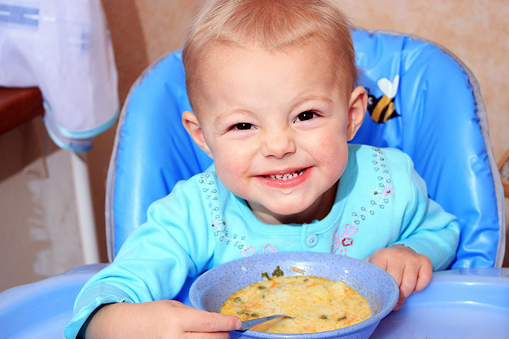 Dinner Ideas For Toddlers