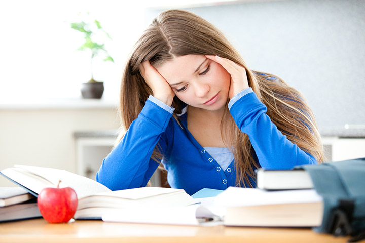 Why do people dropout of high school because of financial pressure to work?