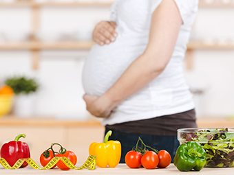 Is It Safe To Diet During Pregnancy?