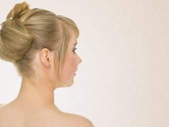 Top 10 Latest Updo Hairstyles For Teens