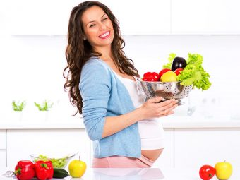 Vegan Pregnancy Diet – Everything You Need To Know