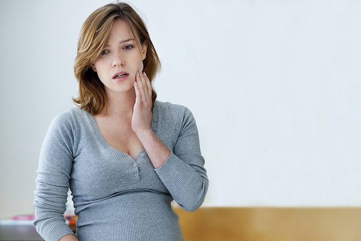 Jaw Pain During Pregnancy