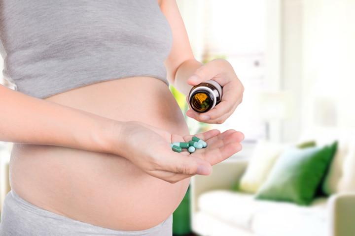 Prenatal Vitamins And Nausea