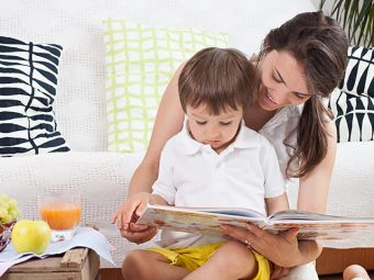 5 Easy Learning Activities For 13 Month Old Baby