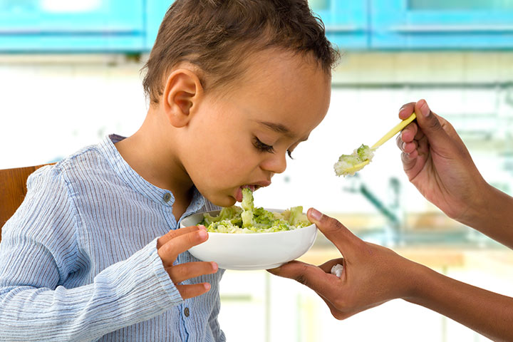 Food Poisoning In Toddlers