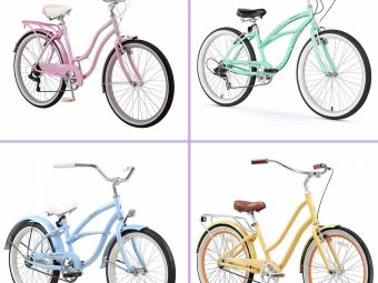 10 Best Bikes For Teenage Girls In 2021