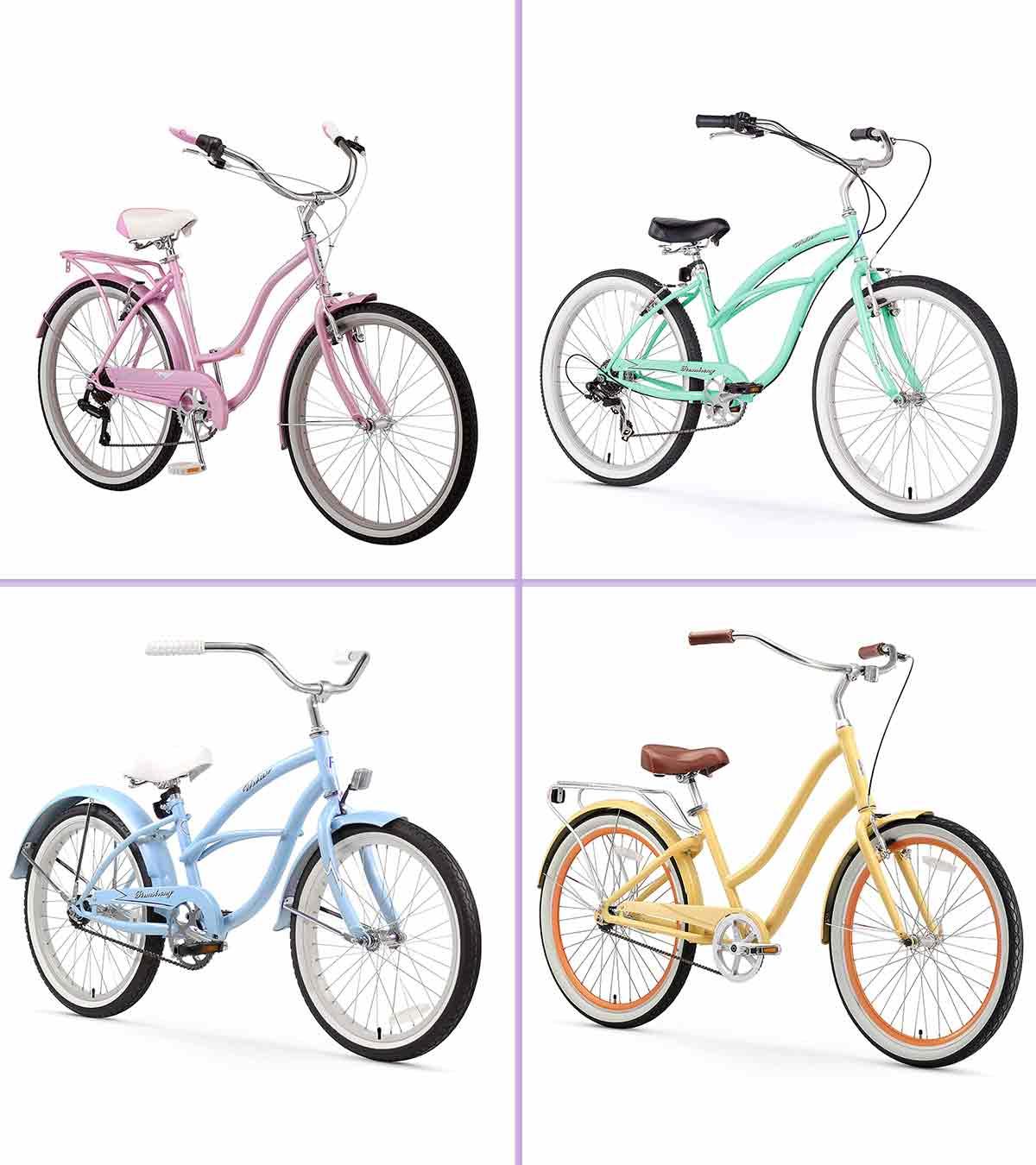 10 Best Bikes For Teenage Girls Of 2021