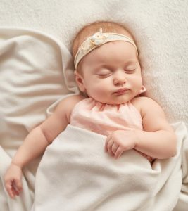 10 Best Sleep Cues For Your Baby