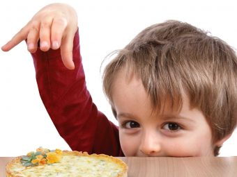10 Delicious Quiche For Toddlers