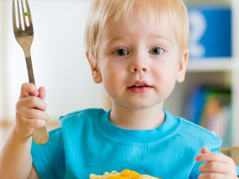 10 Tasty And Healthy Carrot Recipes For Toddlers