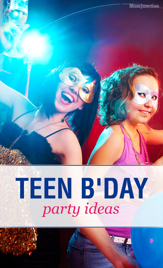 Home Early Teen Play Activities