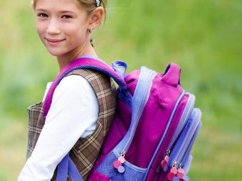 10 Top And Best Backpacks For Kids To Buy