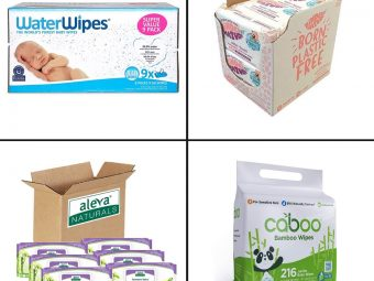 11 Best Baby Wipes To Buy In 2021