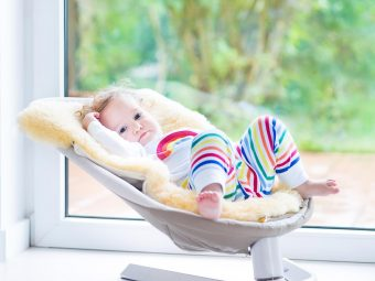 15 Best Baby Bouncers To Buy In 2019