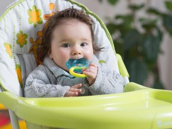 15 Best High Chairs For Your Baby
