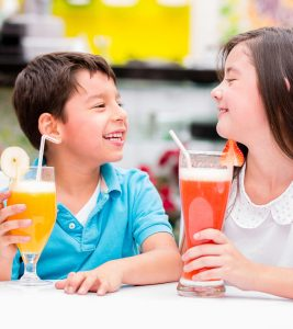 15 Easy And Simple Mocktails For Kids