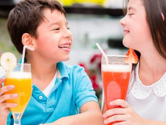 15 Popular And Easy Recipes Of Mocktails For Kids