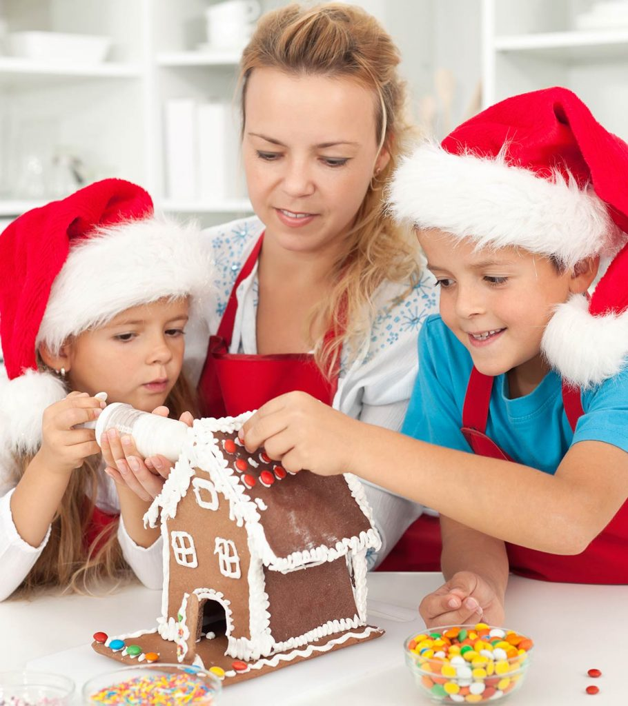 15 Healthy And Simple Christmas Recipes For Kids