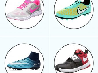 19 Best Nike Shoes For Kids