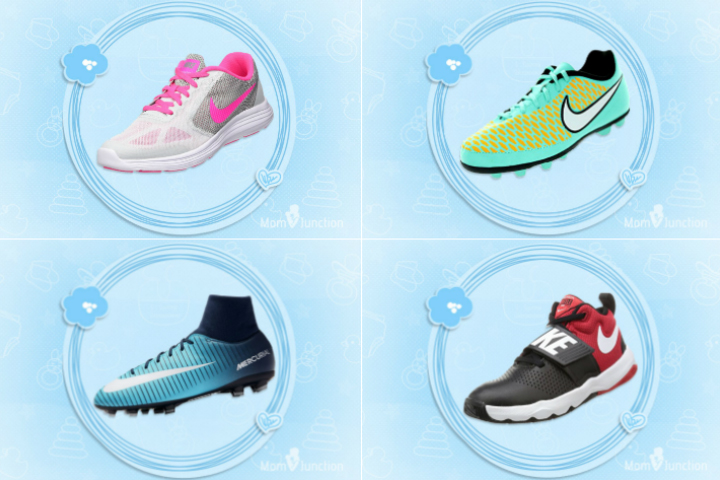 55594b3a53f3 19 Best Nike Shoes For Kids