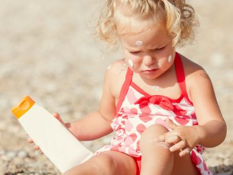19 Best Sunscreens For Babies In 2020
