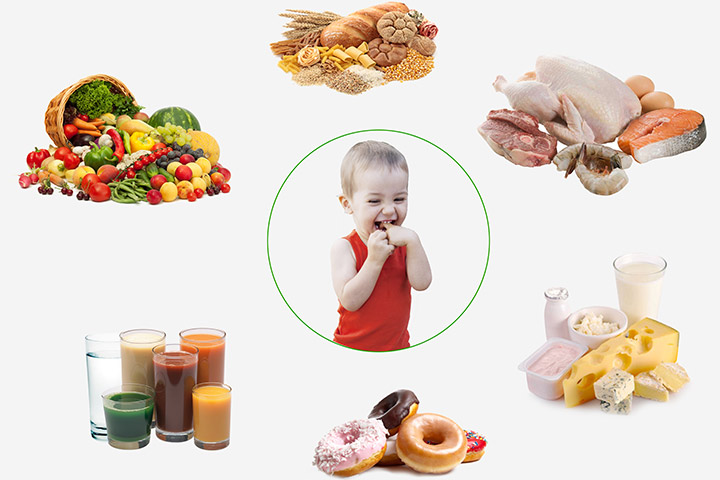 20 months old baby food ideas forumfinder Image collections