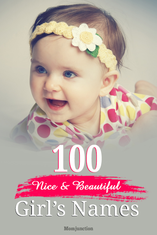 200 Unique Names for Girls