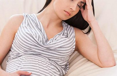 Headache During Pregnancy: Types, Causes, Treatment And Home Remedies