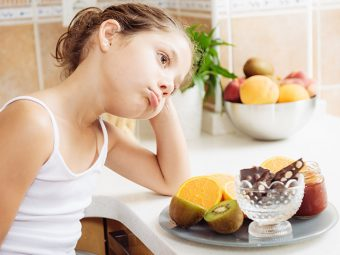 Loss Of Appetite In Children: Why Does It Happen And How To Prevent It