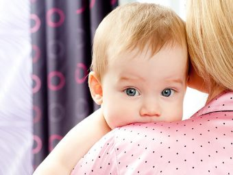 7 Reasons Why A Baby Hiccups And How You Can Stop Them