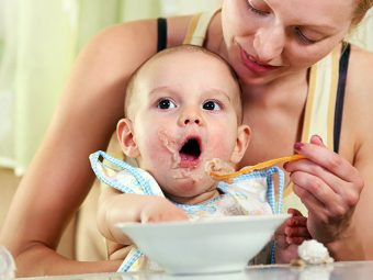 15 Nutritious Baby First Food Recipes
