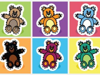 6 Interesting Bear Crafts For Kids And Preschoolers