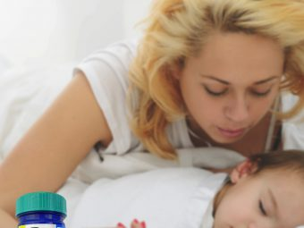 Is It Safe To Use Vicks VapoRub For Children?
