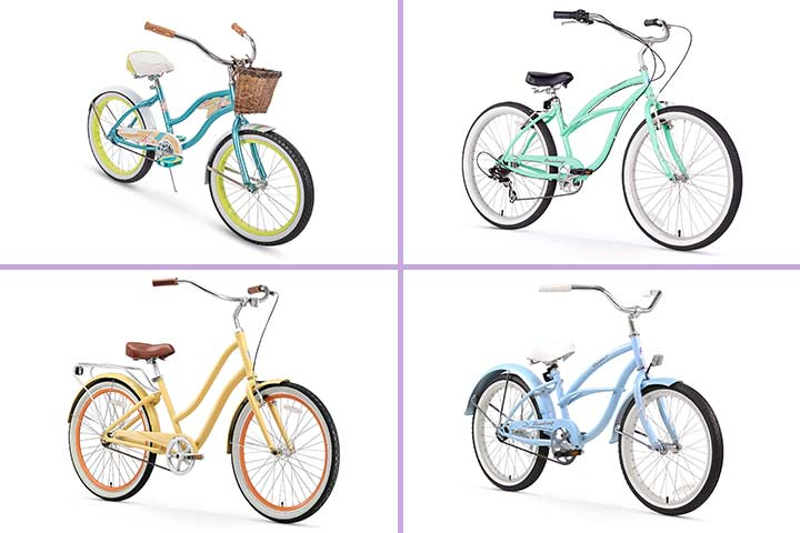 Best Bikes For Teenage Girls In 2020