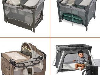 17 Best Playpens For Babies In 2020