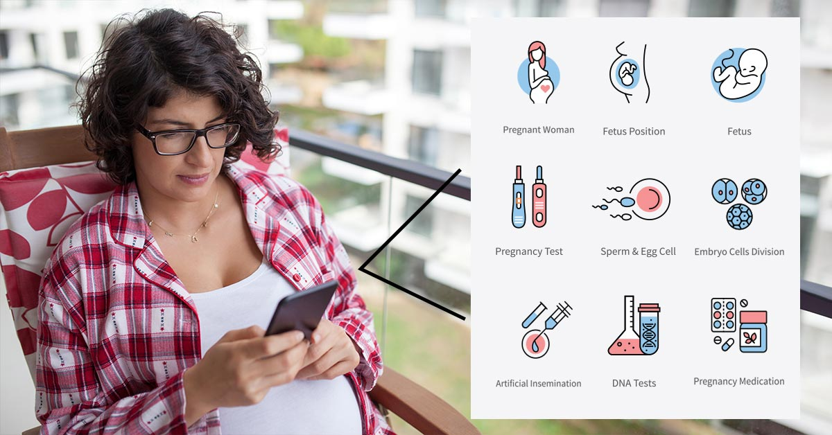 25 Best Pregnancy Apps For Moms-To-Be In 2021