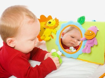 17 Best Toys For Your 6 Month Old Baby