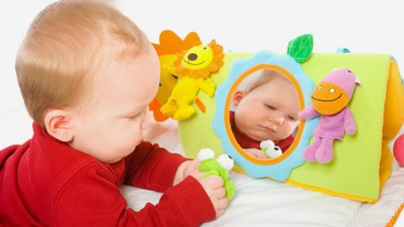 Best Toys For Your 6 Month Old Baby