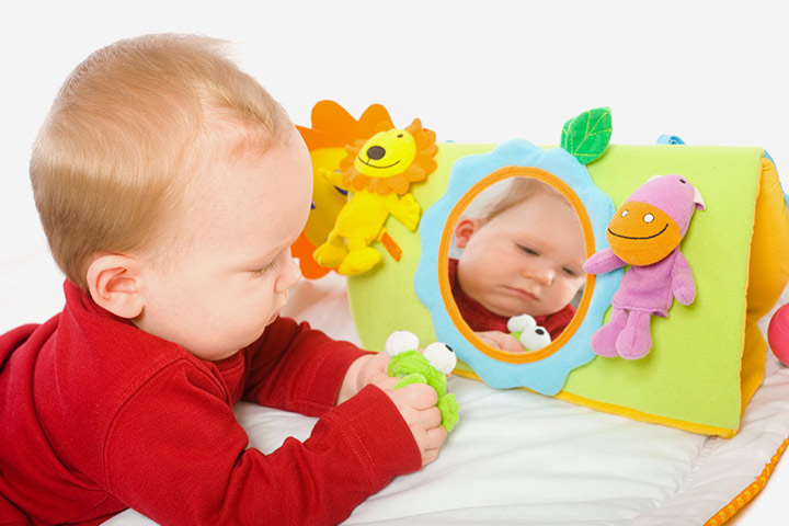 Toys For 6 Months : 【 best toys for ⑤ your month old baby ga