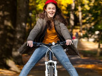 10 Best Bikes For Teenage Girls